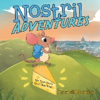 Cover Nostril Adventures
