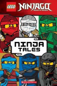 Cover LEGO, Ninjago: Ninja Tales