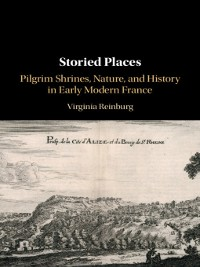 Cover Storied Places