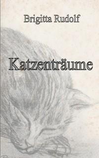 Cover Katzenträume