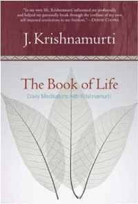 Cover Book of Life