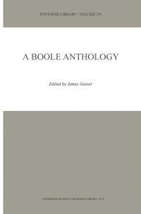Cover Boole Anthology