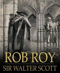 Cover Rob Roy