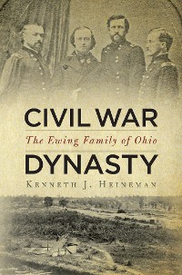 Cover Civil War Dynasty