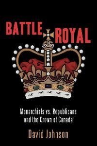Cover Battle Royal