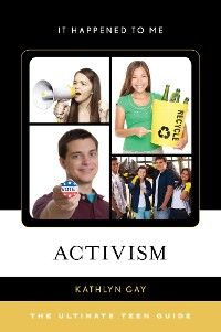 Cover Activism