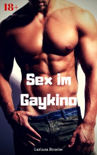Cover Sex im Gaykino