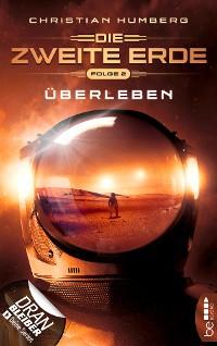 Cover Die zweite Erde - Folge 2