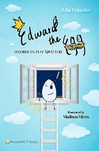 Cover Edward the Egg