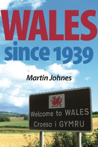 Cover Wales since 1939
