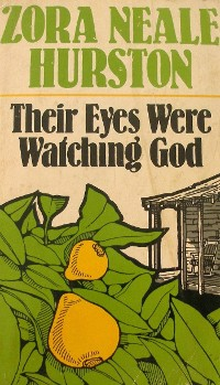 Cover Their Eyes Were Watching God