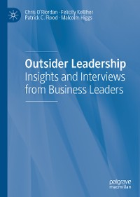 Cover Outsider Leadership