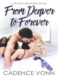 Cover From Denver to Forever