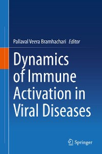 Cover Dynamics of Immune Activation in Viral Diseases