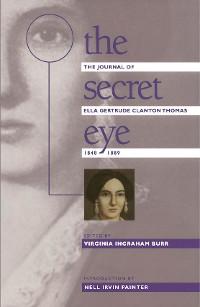 Cover The Secret Eye