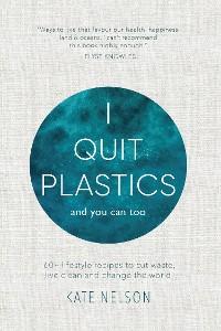 Cover I Quit Plastics