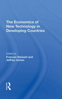 Cover Economics Of New Technology In Developing Countries