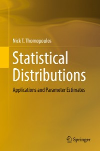 Cover Statistical Distributions