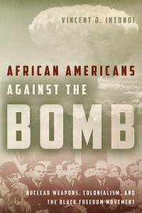 Cover African Americans Against the Bomb
