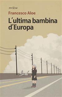 Cover L'ultima bambina d'Europa