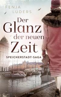 Cover Der Glanz der neuen Zeit