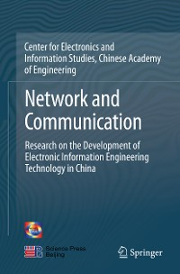 Cover Network and Communication