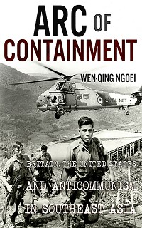 Cover Arc of Containment