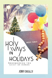 Cover Holy Ways in Holidays