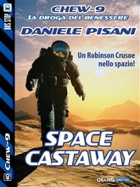 Cover Space Castaway