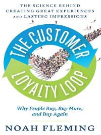Cover The Customer Loyalty Loop