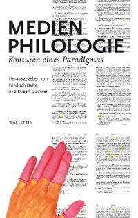 Cover Medienphilologie