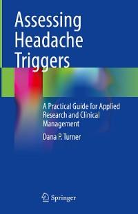 Cover Assessing Headache Triggers