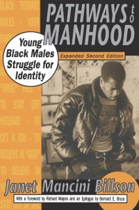 Cover Pathways to Manhood