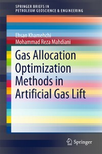 Cover Gas Allocation Optimization Methods in Artificial Gas Lift