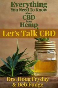 Cover Everything you need to know about CBD from Hemp