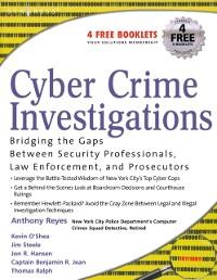 Cover Cyber Crime Investigations