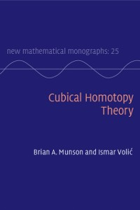 Cover Cubical Homotopy Theory