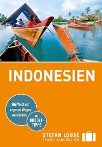 Cover Stefan Loose Reiseführer Indonesien