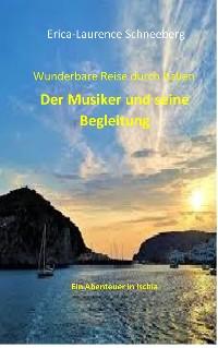 Cover Wunderbare Reise-Der Musiker & seine Begleitung
