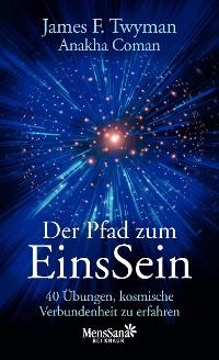 Cover Der Pfad zum EinsSein