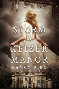 Cover Storm at Keizer Manor (versione italiana)