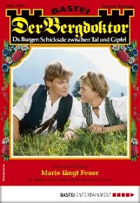 Cover Der Bergdoktor 1989 - Heimatroman