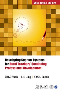 Cover Developing Support Systems for Rural Teachers' Continuing Professional Development