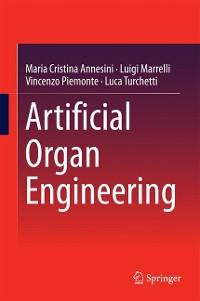 Cover Artificial Organ Engineering