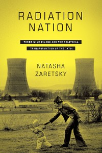 Cover Radiation Nation