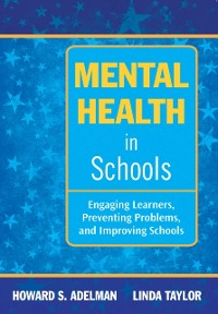 Cover Mental Health in Schools