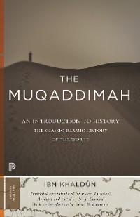 Cover The Muqaddimah