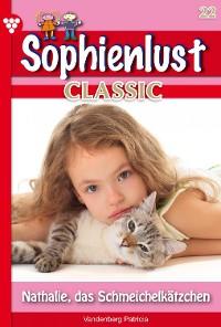 Cover Sophienlust Classic 22 – Familienroman