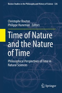 Cover Time of Nature and the Nature of Time