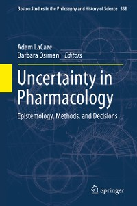 Cover Uncertainty in Pharmacology